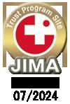 JIMAマーク