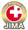 <認定番号 JM01027-180128> マークをクリックすれば、認証情報が確認できます。