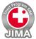 <認定番号 JM02021-151019 マークをクリックすれば、認証情報が確認できます。