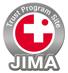 <認定番号 JM02002-100910> マークをクリックすれば、認証情報が確認できます。